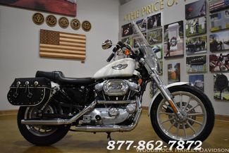 2003 Harley-Davidson SPORTSTER 883 XL883 883 XL883 in Chicago, Illinois 60555