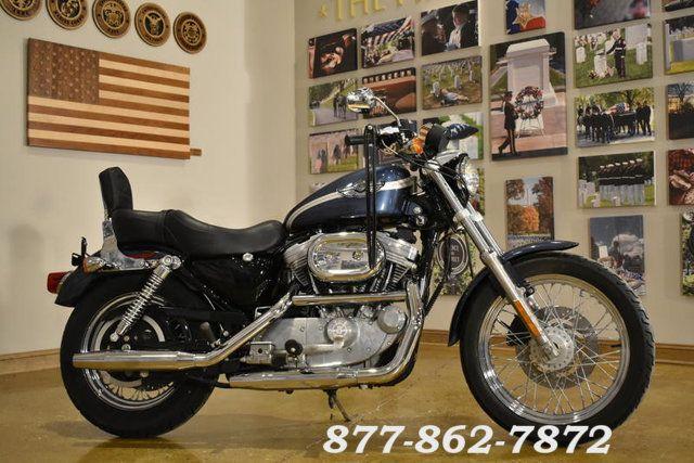 2003 Harley-Davidson SPORTSTER 883 XLH883 883 XLH883