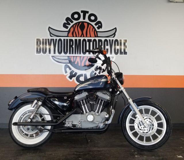 2003 Harley - Davidson Sportster