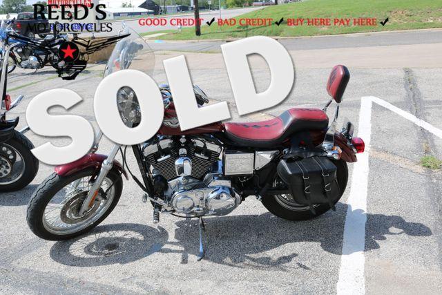 2003 Harley Davidson Sportster    Hurst, Texas   Reed's Motorcycles in Hurst Texas