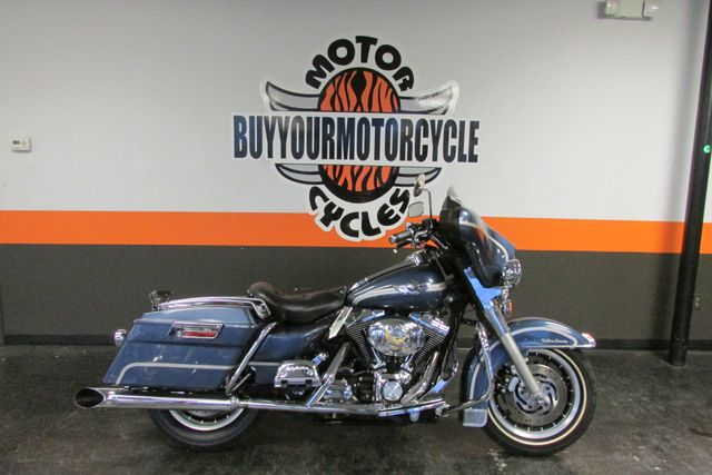 2003 Harley - Davidson ULTRA CLASSIC ELECTRA GLIDE in Arlington, Texas 76010