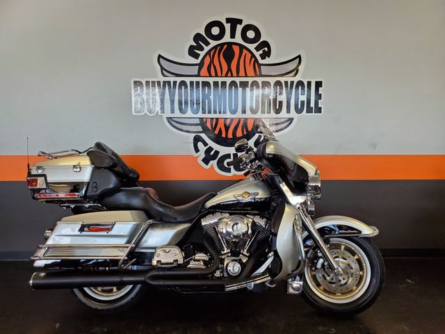 2003 Harley - Davidson ULTRA CLASSIC ELECTRA GLIDE in Fort Worth , Texas 76111