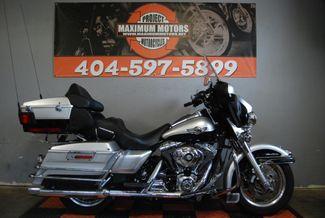2003 Harley-Davidson Ultra Classic Electra Glide FLHTCUI Jackson, Georgia