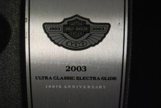 2003 Harley-Davidson Ultra Classic Electra Glide FLHTCUI Jackson, Georgia 19