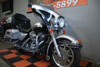 2003 Harley-Davidson Ultra Classic Electra Glide FLHTCUI Jackson, Georgia 2