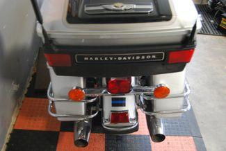 2003 Harley-Davidson Ultra Classic Electra Glide FLHTCUI Jackson, Georgia 6