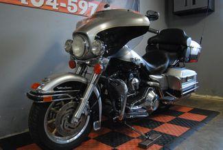 2003 Harley-Davidson Ultra Classic Electra Glide FLHTCUI Jackson, Georgia 8