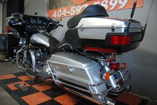2003 Harley-Davidson Ultra Classic Electra Glide FLHTCUI Jackson, Georgia 9