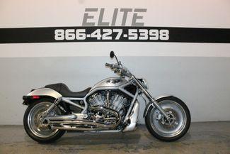2003 Harley Davidson V-Rod 100th Anniversary in Boynton Beach, FL 33426