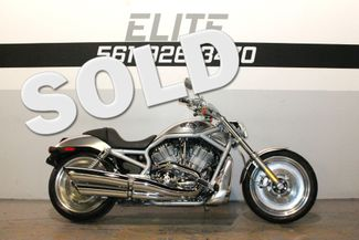 2003 Harley Davidson V-Rod 100th Anniversary Vrod VRSC V Rod Boynton Beach, FL