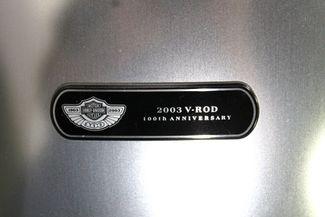 2003 Harley Davidson V-Rod 100th Anniversary Vrod VRSC V Rod Boynton Beach, FL 11
