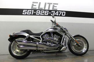 2003 Harley Davidson V-Rod 100th Anniversary Vrod VRSC V Rod Boynton Beach, FL 29