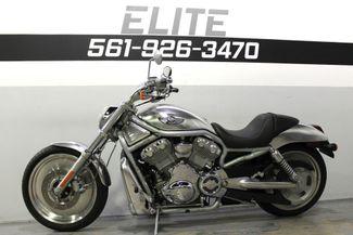 2003 Harley Davidson V-Rod 100th Anniversary Vrod VRSC V Rod Boynton Beach, FL 39