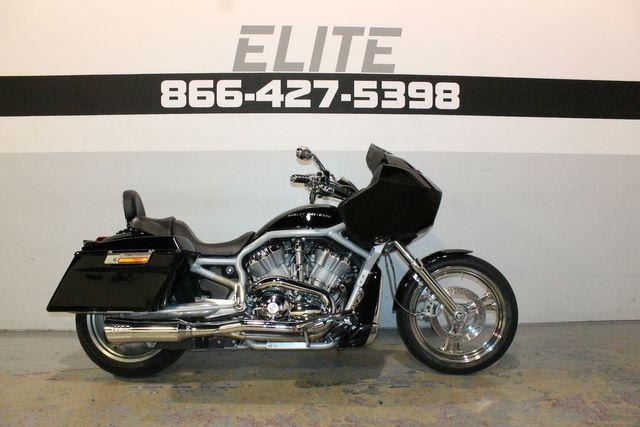 2003 Harley Davidson V-Rod Custom VRod V Rod