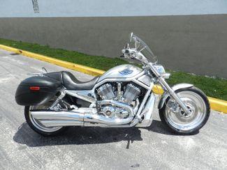 2003 Harley Davidson V-ROD in Hollywood, Florida