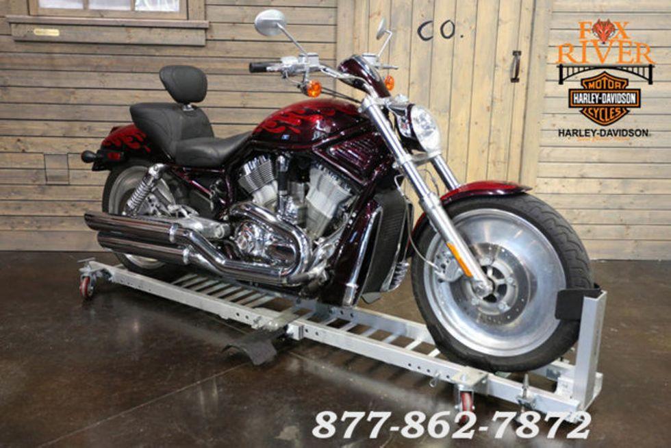 Motorcycles For Sale Chicago >> 2003 Harley Davidson V Rod Vrsca V Rod Vrsca Chicago