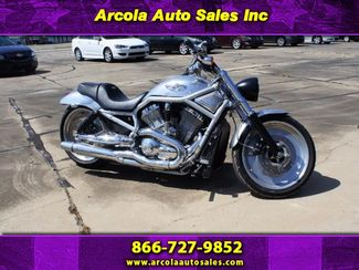 2003 Harley-Davidson VRSC 100th Anniversary Edition in Haughton LA, 71037