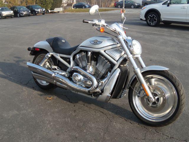 2003 Harley-Davidson VRSCA ANNIVERSARY V-ROD in Ephrata, PA 17522