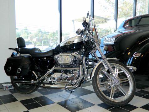 2003 Harley-Davidson XL1200C Sportster 1200 Custom   in Charlotte, NC