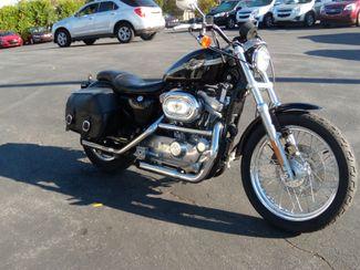 2003 Harley-Davidson XL883 HUGGER 100TH ANNIVERSARY SPORTSTER in Ephrata, PA 17522