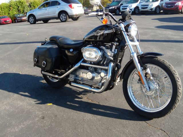 2003 Harley-Davidson XL883 HUGGER 100TH ANNIVERSARY SPORTSTER in Ephrata, PA 17522