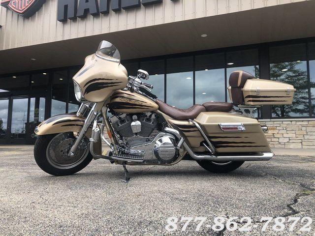 2003 Harley-Davidsonr FLHRSE2 Screamin' EagleRoad King