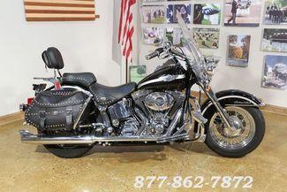 2003 Harley-Davidsonr FLSTCI - Heritage Softailr Classic Injection in Chicago, Illinois 60555