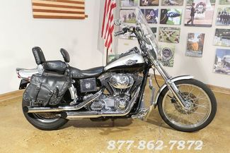 2003 Harley-Davidsonr FXDWG - Dynar Wide Glider in Chicago, Illinois 60555