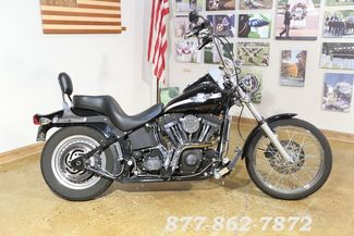 2003 Harley-Davidsonr FXSTBI in Chicago, Illinois 60555