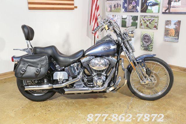 2003 Harley-Davidsonr FXSTS - Springer Softailr