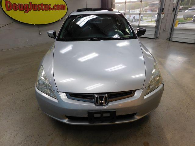 2003 Honda Accord EX in Airport Motor Mile ( Metro Knoxville ), TN 37777