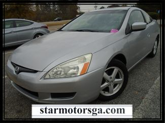 2003 Honda Accord EX in Atlanta, GA 30004