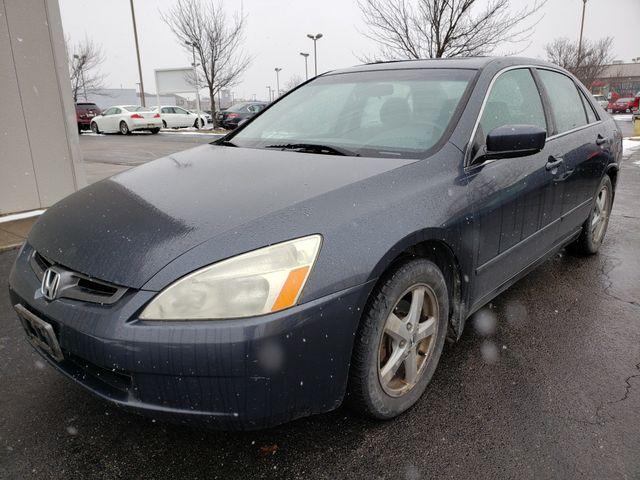2003 Honda Accord EX | Champaign, Illinois | The Auto Mall of Champaign in Champaign Illinois