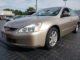 2003 Honda Accord EX | Champaign, Illinois | The Auto Mall of Champaign in Champaign Illinois