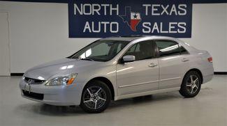 2003 Honda Accord EX in Dallas, TX 75247