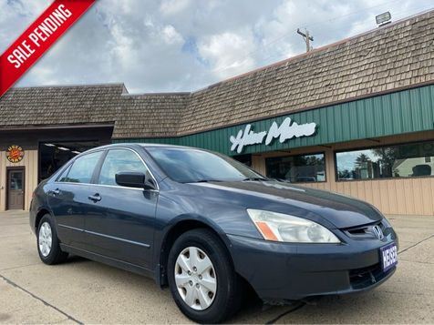 2003 Honda Accord LX in Dickinson, ND