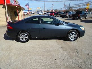 2003 Honda Accord EX | Fort Worth, TX | Cornelius Motor Sales in Fort Worth TX
