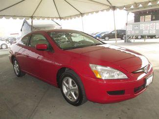 2003 Honda Accord EX Gardena, California 3
