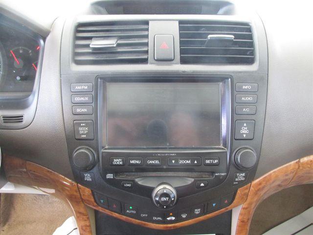 2003 Honda Accord Ex Gardena California 6