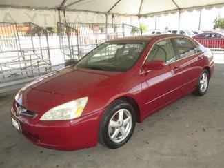 2003 Honda Accord EX Gardena, California