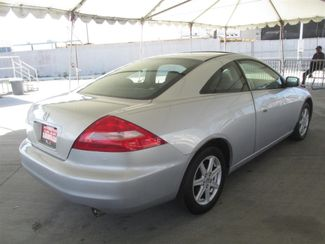 2003 Honda Accord EX Gardena, California 2