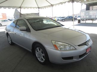 2003 Honda Accord EX Gardena, California 3