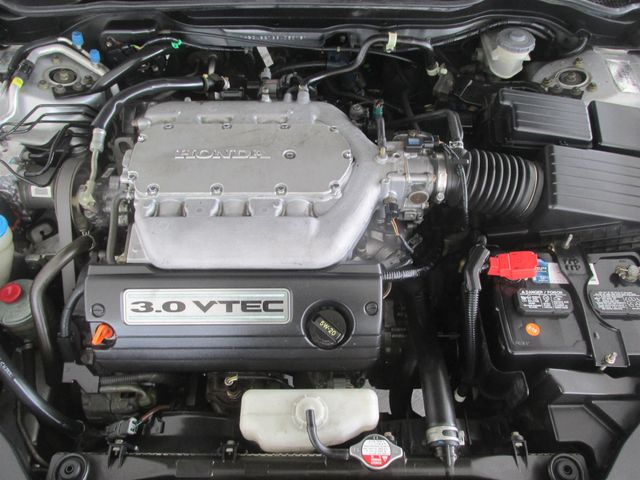 2003 Honda Accord EX Gardena, California 15
