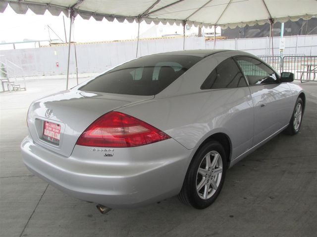 2003 Honda Accord EX Gardena, California 2