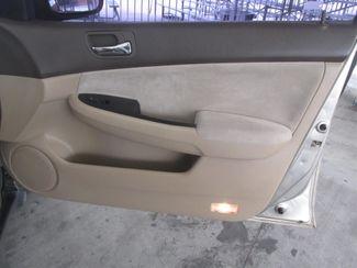 2003 Honda Accord LX Gardena, California 13