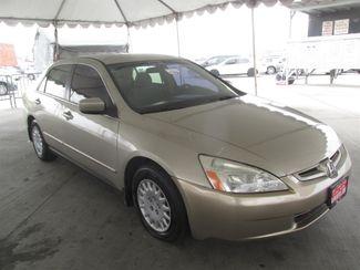 2003 Honda Accord LX Gardena, California 3