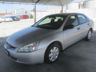 2003 Honda Accord DX Gardena, California