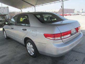2003 Honda Accord DX Gardena, California 1
