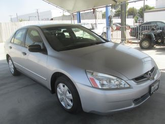 2003 Honda Accord DX Gardena, California 3