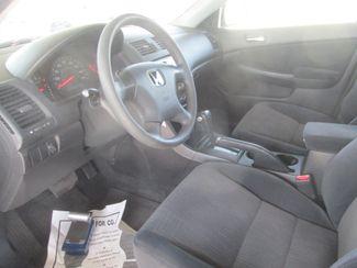 2003 Honda Accord DX Gardena, California 4